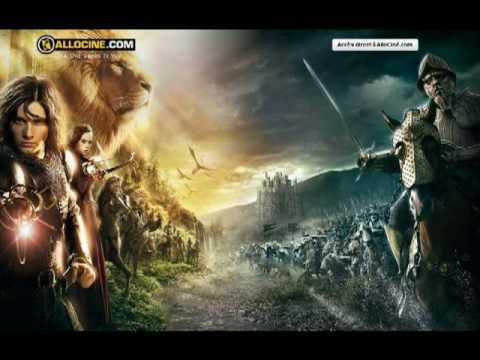 The Chronicles of Narnia Prince Caspian Soundtrack - Assault on the Castle