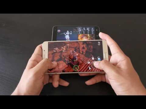ทดสอบเล่นเกม ASUS Zenfone 3 vs Samsung Galaxy A9 Pro ใครลื่นกว่า แรงกว่า คุ้มกว่า มาดูกัน!!