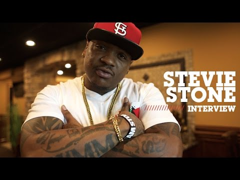 "Stevie Stone Breaks Down His New Album ""Malta Bend"""