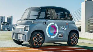 Citroen AMI - €6000 City electric car