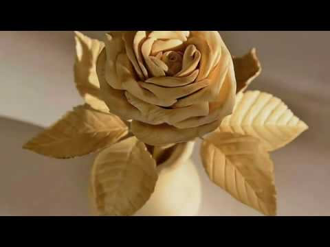 Wood aRt and Crafts   Truly unbelievable Works  