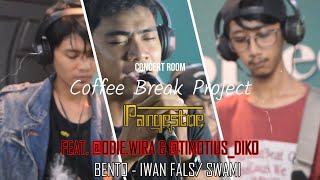 Bento - Iwan Fals/swami (ello version)   Room Concert Pangestoe Band Feat.@odie.wira @timotius_diko