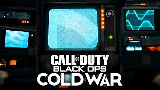 TREYARCH HINTED BLACK OṖS COLD WAR REVEAL 10 YEARS AGO... (Call of Duty 2020)