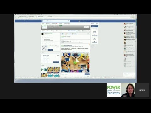 Friday 15 Live Chat - Facebook Ads Made Simple