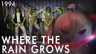 HELLOWEEN - Where The Rain Grows (Official Music Video) YouTube Videos