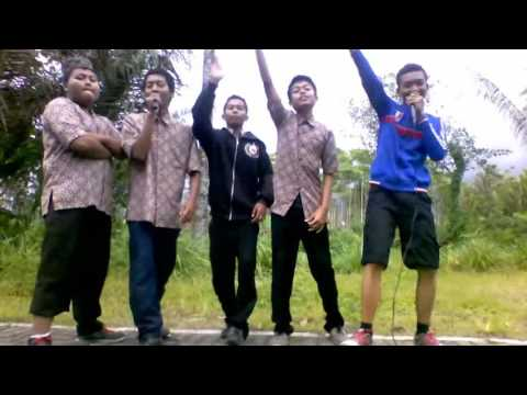 NDX AKA CLBK COVER OFFICIAL VIDEO