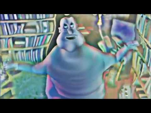 Globglogabgalab but it's tuned to a C note