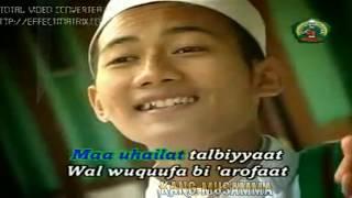 YA HAMAMAL MADINAH AL-MUQTASIDAH LANGITAN
