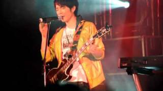 蕭閎仁/第89鍵 (Live@西門紅樓 2009.05.02.)