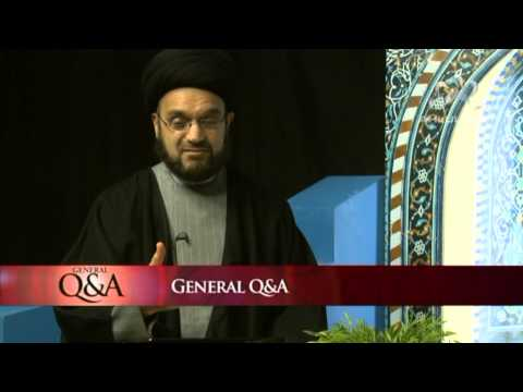 Can Muslims celebrate Valentines Day? | General Q&A