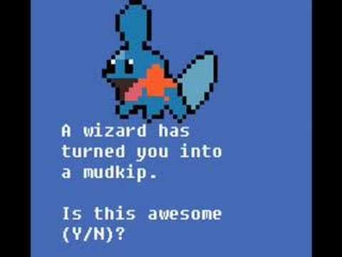 7chan Talks To Radio 1 About Mudkips
