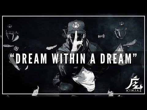 "KINJAZ | ""Dream Within A Dream"" @theglitchmob"