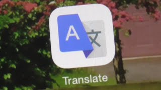 Translate text instantly with Google Translate on iOS (FREE)