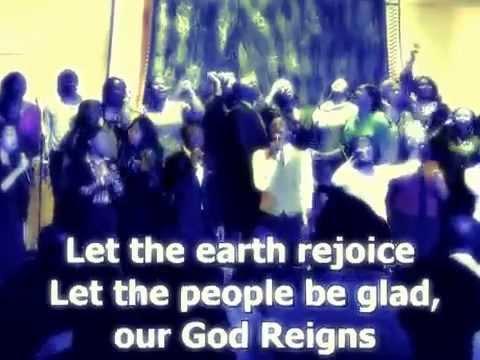 Just Worship! @ RCCG DC