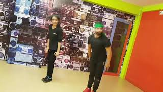 Jhanjariya | Dance choreography | omisstudio