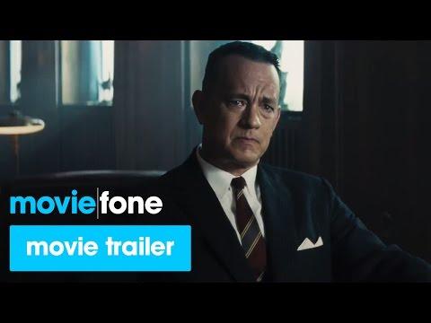'Bridge of Spies' Trailer (2015): Tom Hanks , Alan Alda