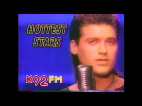 WWKA K92FM Orlando - K92FM TV Ad - 1993