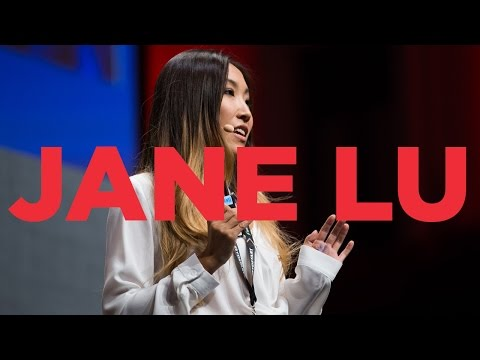 Jane Lu on Startup Clichés