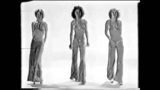 SILVER CONVENTION GET UP AND BOOGIE (OFFICIAL VIDEO 1976)