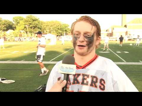 6 1 16 Mt Lakes vs Madison Boys Lacrosse Group 1 Final