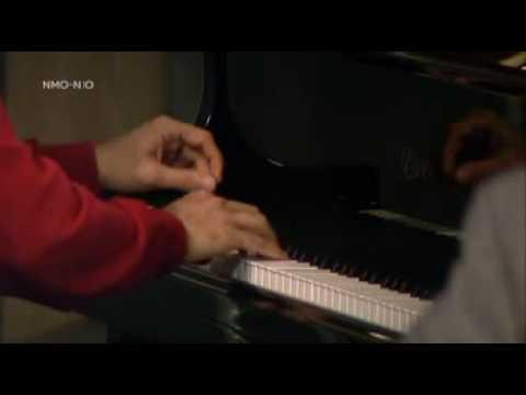 Persian piano music by Pejman Akbarzadeh (Netherlands Radio 5, Amsterdam, OBA Live Show)