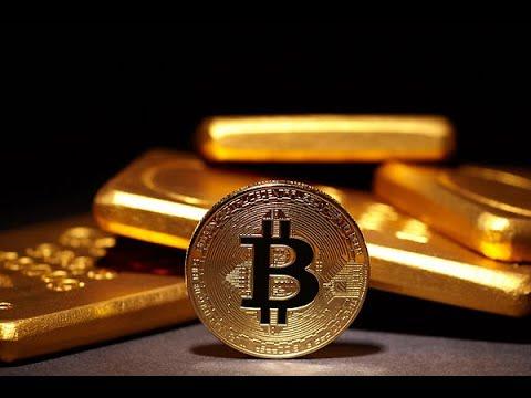 La APP Conio converte Bitcoin in oro