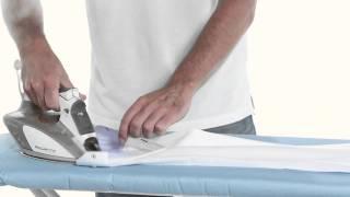 Comment repasser une chemise (Chemiseweb)
