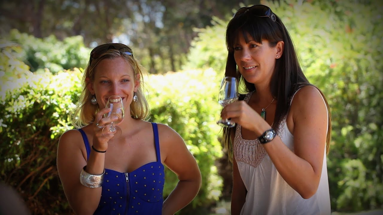 video Margaret River Wine Tour from Busselton
