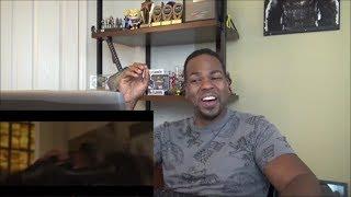 Honest Trailers | MCU - REACTION!!!