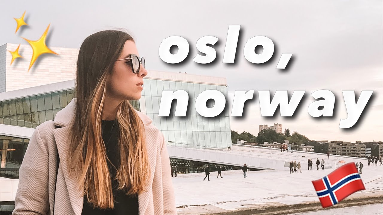 ~ five days in oslo, norway ~