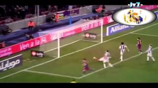 Cristiano ronaldo vs Messi - Don't stop the party (pitbull)