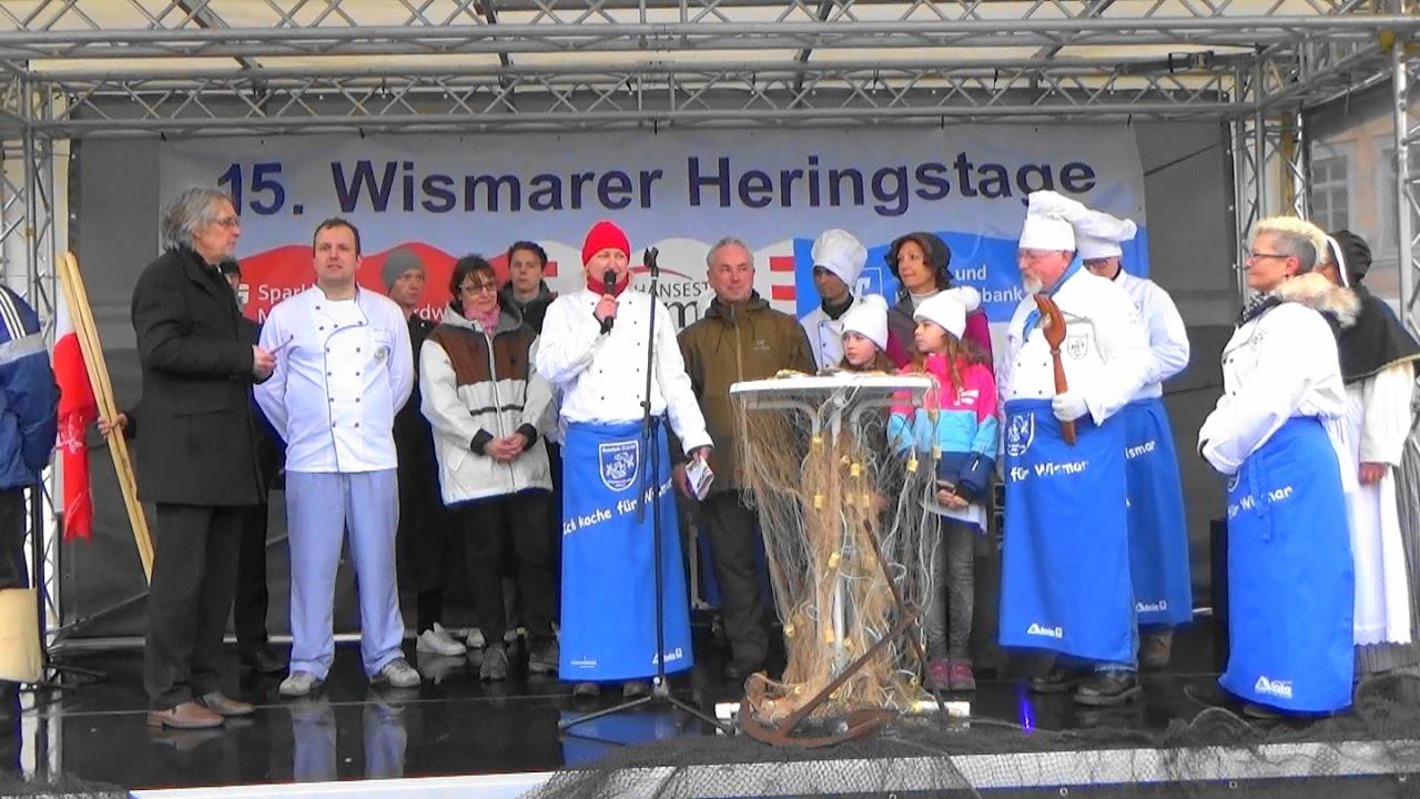 Heringstage Wismar 2021