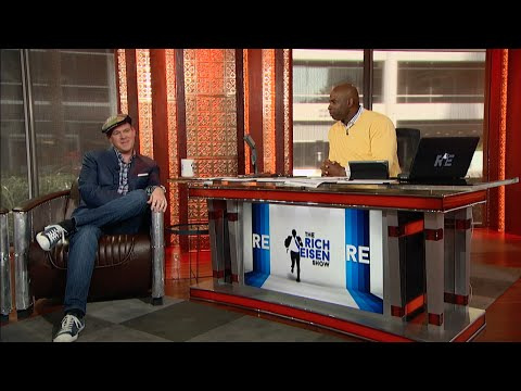 NFL Network Analyst Deion Sanders Joins The RE Show In-Studio (Part 2) - 3/4/16