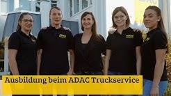 Ausbildung beim ADAC Truckservice I ADAC