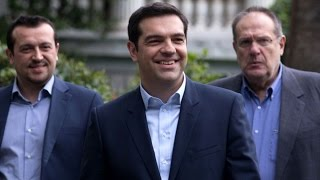 Joe Weisenthal: Greece Shifts From Fear to Austerity Anger