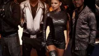 Meet Me Halfway - Black Eyed Peas (Lyrics)