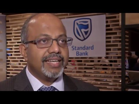 Standard Bank shares thoughts around ICC 2016 Annual Meeting
