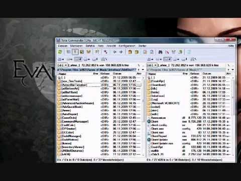 Runes Of Magic - AddOns Installieren