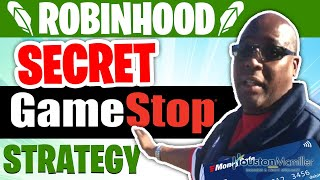 How To Buy GameStop Stock Options From Robin Hood With $10k Business Credit Cards 2021?