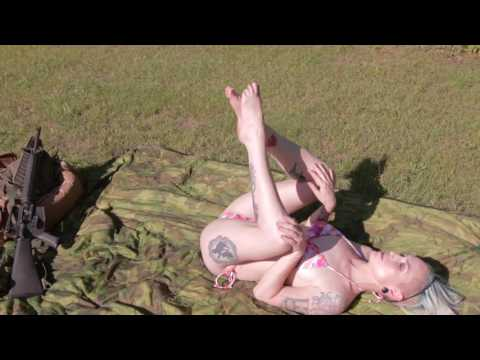 NON NUDE Yoga for Fitness with Amanda Marie... thumbnail
