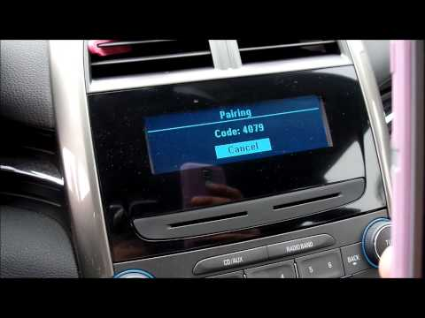 pair iphone to car iphone 5 bluetooth pairing to your car doovi 15831