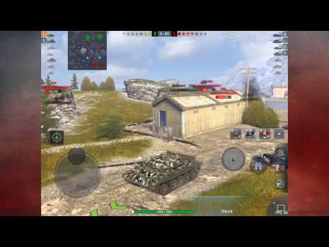 World of Tanks Blitz - Doing your homework