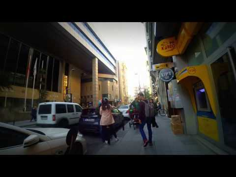 istanbul travel beşiktaş nişantaşı