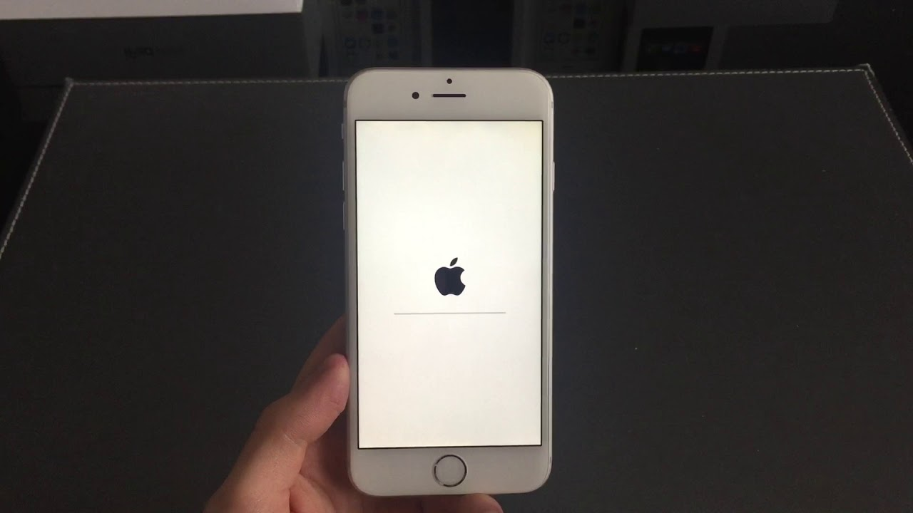Restaurer Son Iphone Sans Pc Et Sans Mettre à Jour Configurer Son Iphone Pour Le Revendre
