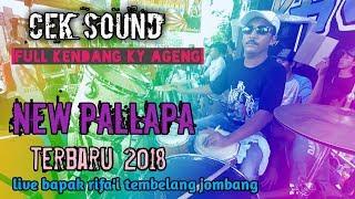 Video CEK SOUND NEW PALLAPA TERBARU 2018 LIVE MOJOKRAPAK JOMBANG download MP3, 3GP, MP4, WEBM, AVI, FLV Maret 2018