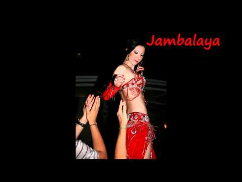 Jambalaya Latin Song with lyrics