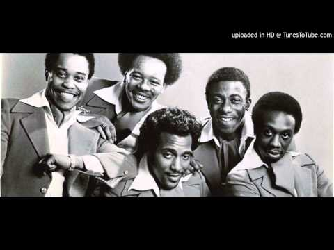 The Dramatics-My Favorite Song
