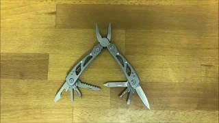 Multifunctional Pliers