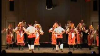 Jantra-Varnenski tanc