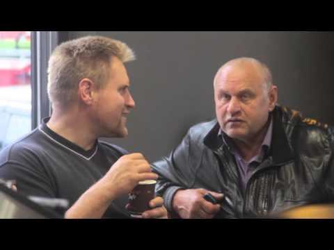 Вся правда о кофе на АЗС Газпромнефть